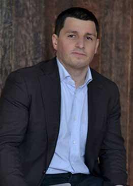 Адвокат Беков