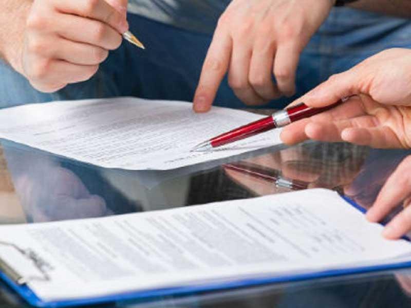 О обжаловании решения об административном штрафе