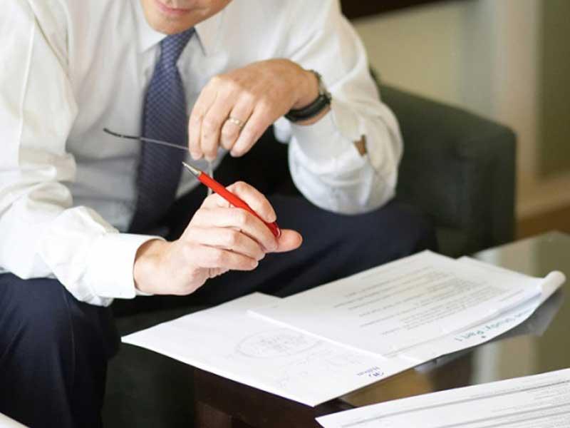 юридическая помощь по кредитным задолженностям